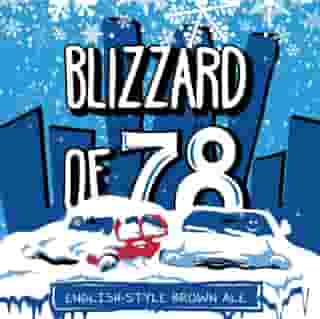 Wormtown - Blizzard of 78 - Coffee Brown Ale