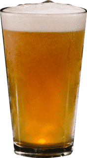 Pinch Flat Pale Ale