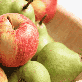 Whole Fruit