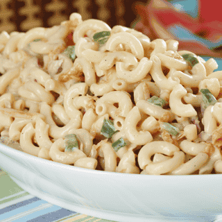 Classic Macaroni Salad (by the pound)