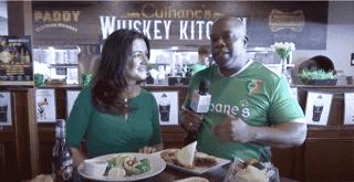 Cullhane's Irish Pub - Comfort Food With Attitude!