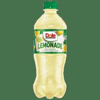 Dole Lemonade