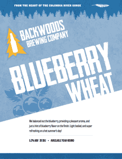 blueberry wheat