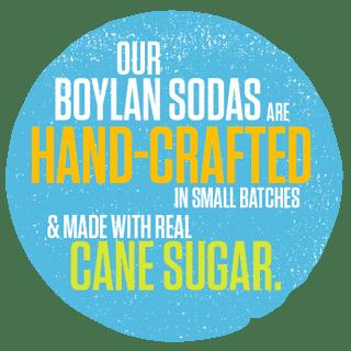Boylan Sodas Icon