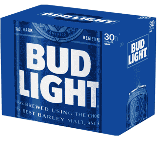 Bud Light 30pk