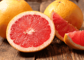 Grapefruit Crush