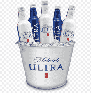 Michelob Bucket