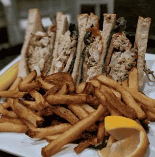 Seafood Club
