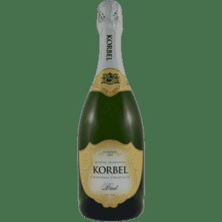 Korbell Brut Full Bottle 750 ML