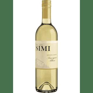 Simi Sauvignon Blanc Bottle 750 ML