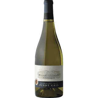 Willamette Valley Pinot Gris Bottle 750 ML