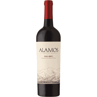 Alamos Malbec Bottle 750 ML