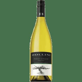 Bollini Pinot Grigio Bottle 750 ML