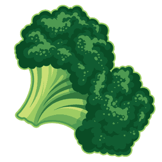 Spinato's Broccoli