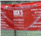 SA Elks Game Banner