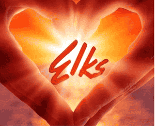 Elks Care and Share