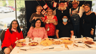 pie contest winners