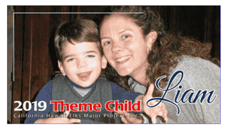 Theme child