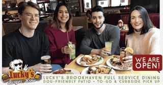 Brookhaven now open