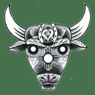 The Lucky Bull