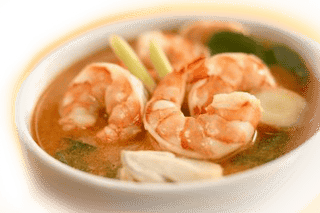 TOM YUM (SMALL)