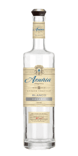 Azunia Organic Blanco