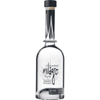 Milagro Select Barrel Blanco