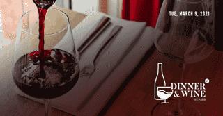 Dinner & Wine Series