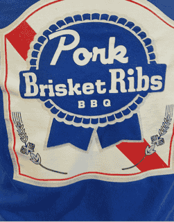 POAF - PBR T-Shirt