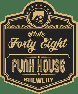 State 48 Funk House | Glendale, AZ logo
