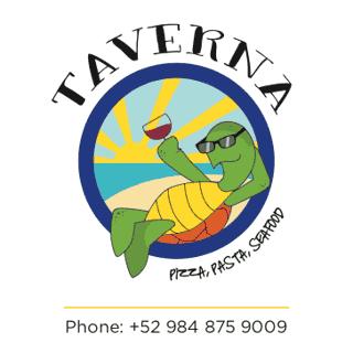 Taverna Akumal logo