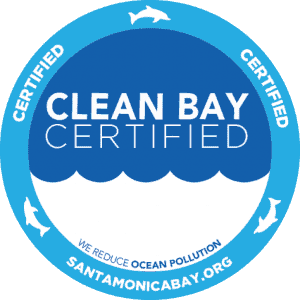 Clean Bay Restaurant Certified