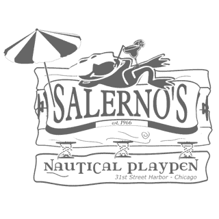 salerno's nautical playpen