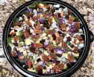 Autumn Harvest Salad