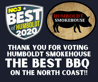 Best BBQ in Humboldt 2020