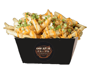 Umai Fries