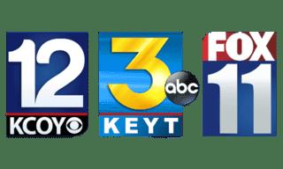 KEYT logo