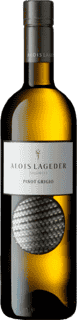 2017 Alois Ladeger Pinot Grigio