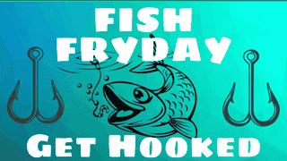 Fish Fryday