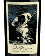 Prisoner 18 Red Blend