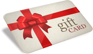 Order a gift card today!