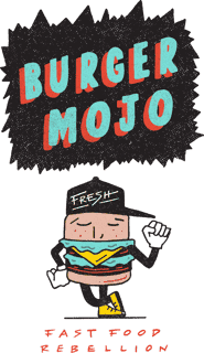 Burger Mojo Fast Food Rebellion