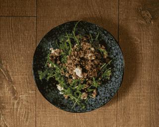 Arugula Salad (V) (GF)