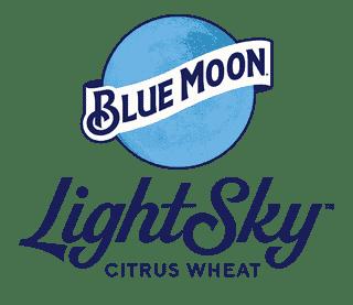Blue Moon Light Sky, Can