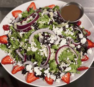 Bog Salad
