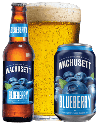 "Wachusett ""Blueberry"""