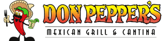 don pepper's logo