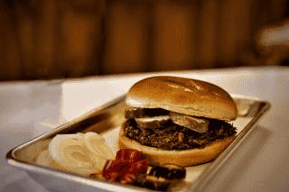 Sandwich Plate with Loaded Baker