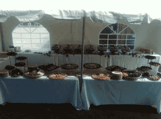 Graduation Party Catering