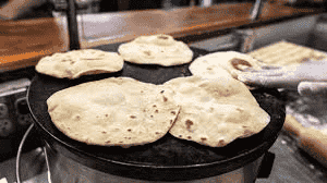 Warm Tortillas (2)